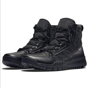 "43cee57f29b830 Nike Shoes - Nike SFB field 6"" tactical boots"